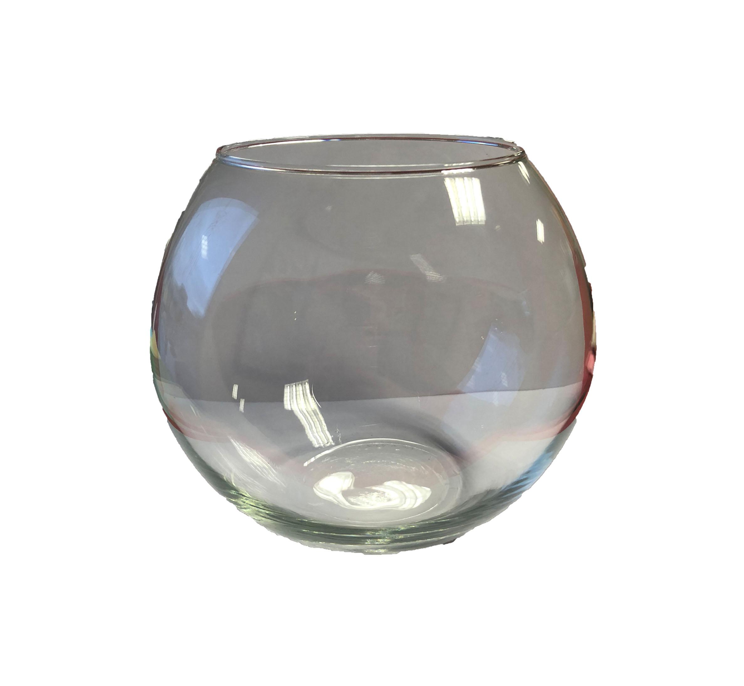 Boule aquarium