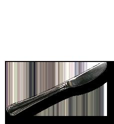 Couteau à entremet standard