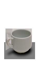 Tasse à café prestige