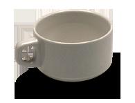 Tasse à chocolat/thé standard