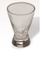 Verre Hot-Shot