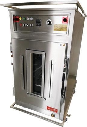 Four à ventilation turbo 600 x 800