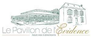 Logo Le Pavillon de l'Evidence